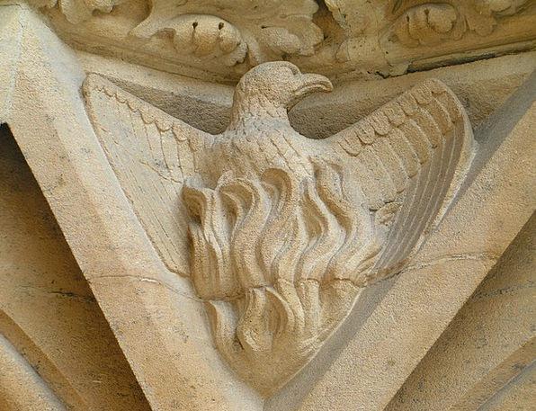 Phoenix Cathedral Church Metz