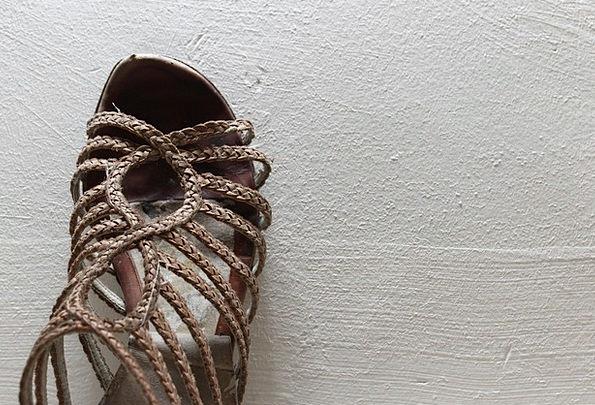 Sandal Shoe Footwear Shoes