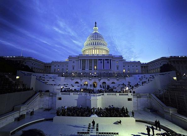 Washington Dc Monuments Places Buildings Structure