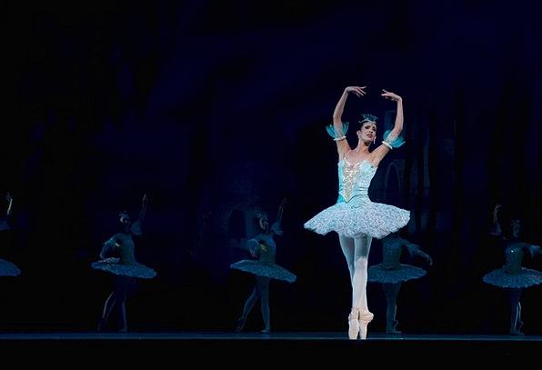 Ballet Dance Fashion Danseuse Beauty Performance P