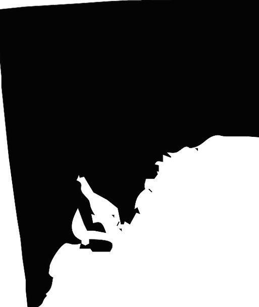 South Australia Geography Topography Australia Pol