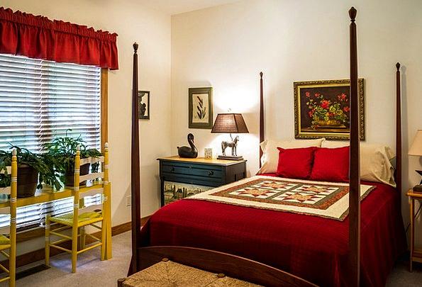 Bedroom Boudoir Sleep Slumber Guest Room Furniture