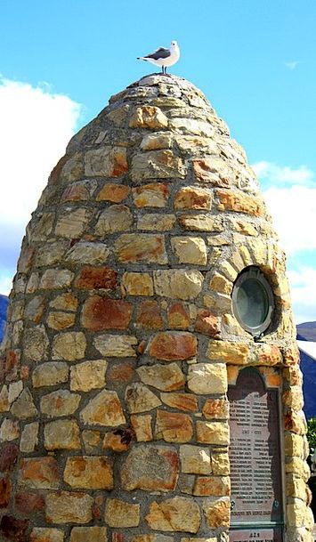 Monument Memorial Buildings Gravels Architecture S
