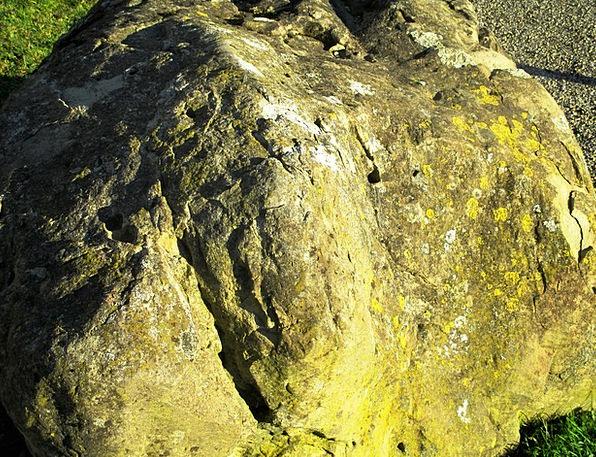 Stone Pebble Orphan Rocky Hill Foundling Switzerla