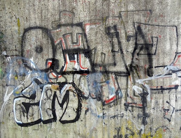 Graffiti Drawings Textures Real Backgrounds Color