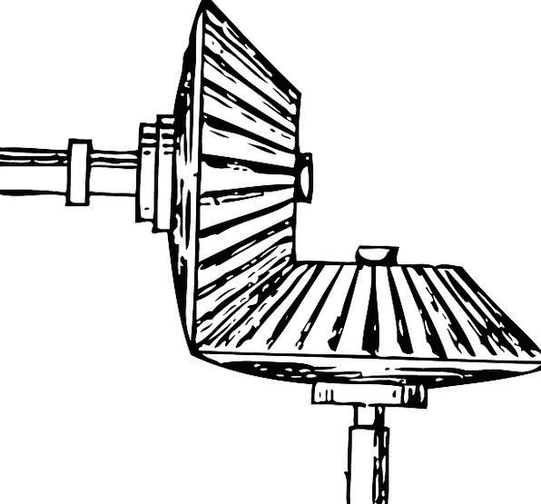 Gears Mechanisms Craft Motorized Industry Motion G