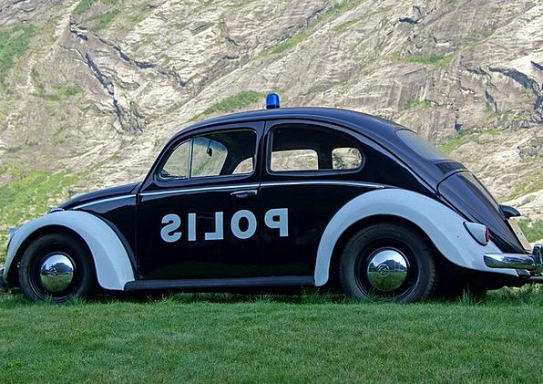 Police Car Squad car Traffic Forces Transportation