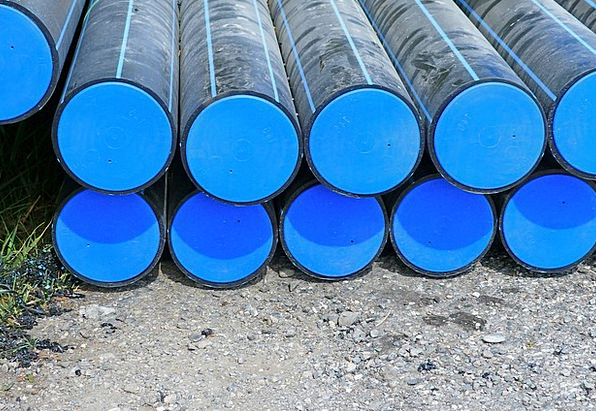 Pipes Piping Craft Plumbing Industry Site Place Tu