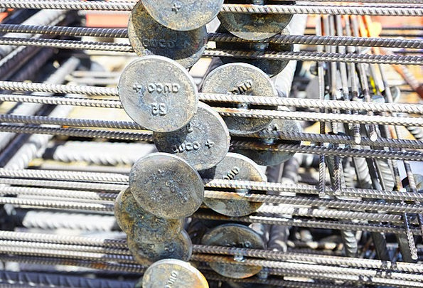 Steel For Construction Steel Mesh Structural Steel