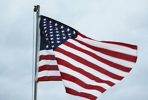 patriotism and the american flag essay The patriotism flag program, also known as the flag award ceremony recognizes businesses, organizations, and individuals who fly the american flag properly outside their establishments or homes.