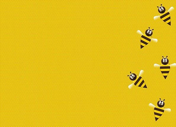 Bee Craft Darling Industry Honeybee Honey Work Hon