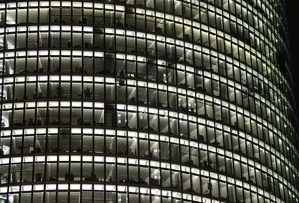Lights Illuminations Buildings Urban Architecture