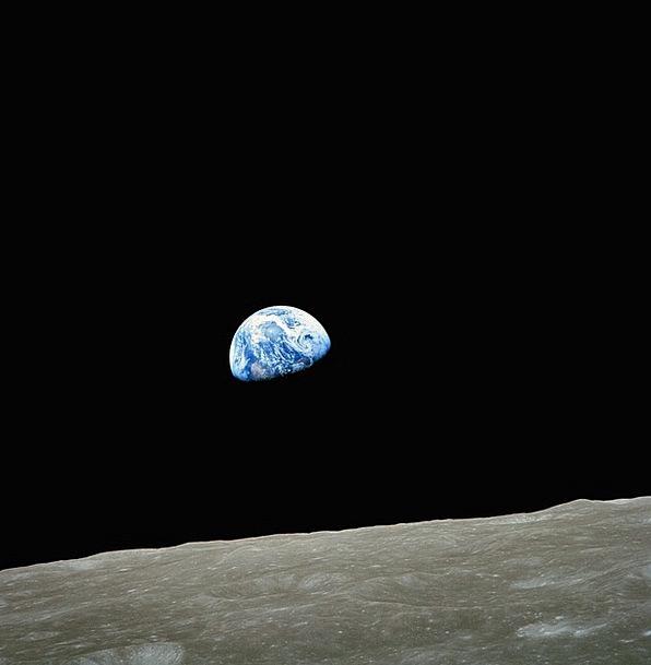 Earth Soil Moon Romanticize Soil Creep Sky Lunar S