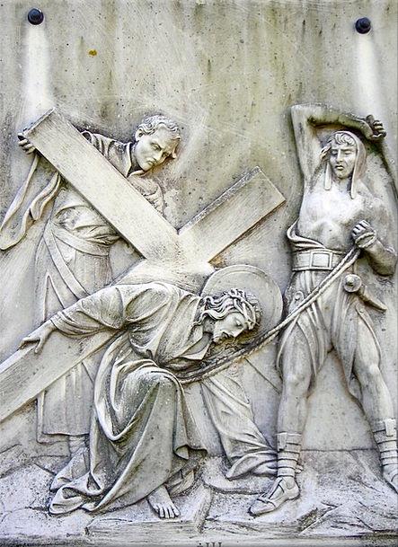 Way Of The Cross Church Ecclesiastical Christian S
