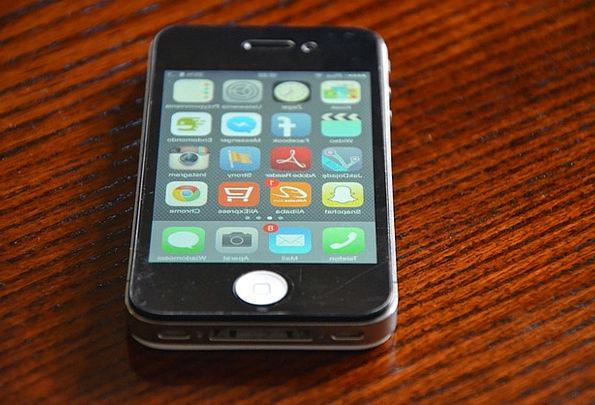 Iphone Communication Computer Phone Telephone Ipho