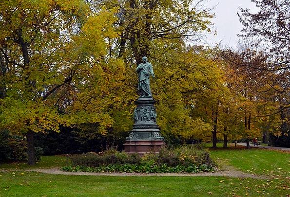 Statue Figurine Buildings Architecture Czech Budej