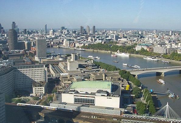 London Buildings Architecture England United Kingd