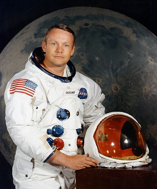 Neil Armstrong Astronaut Cosmonaut Armstrong All S