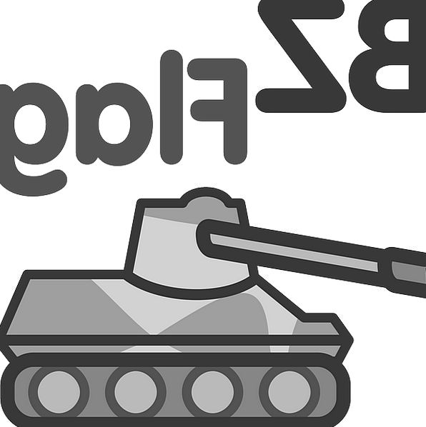Tank Cistern Standard Symbol Sign Flag Icon Image
