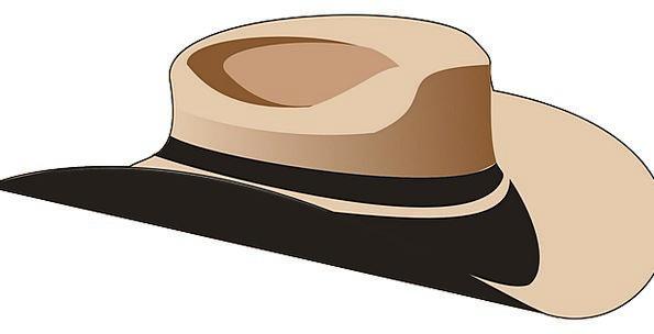Cowboy Unreliable Cap Rancher Farmer Hat Hats Caps