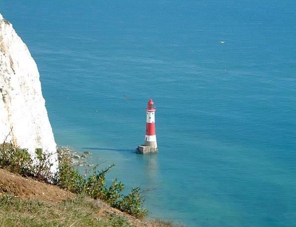 Lighthouse Vacation Marine Travel Nature Countrysi