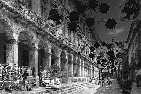 Arcade Colonnade Buildings Colonnades Architecture