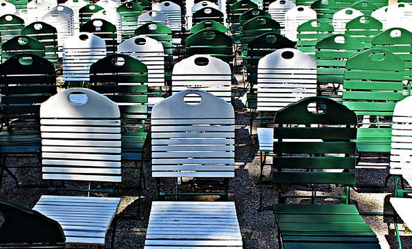 Folding Chairs Seats Rows Of Seats Chairs Chair Se