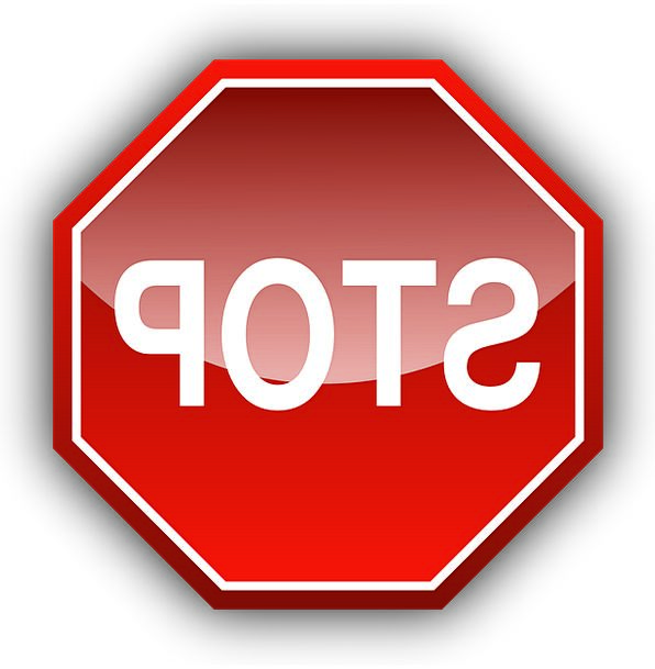 Stop Sign Traffic Circulation Transportation Sign