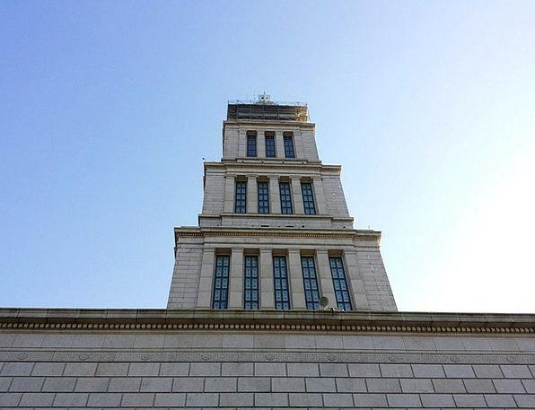 Alexandria Buildings Architecture Masons Virginia