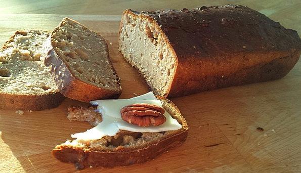 Quark Bread Drink Cash Food Cake Bar Bread Banana