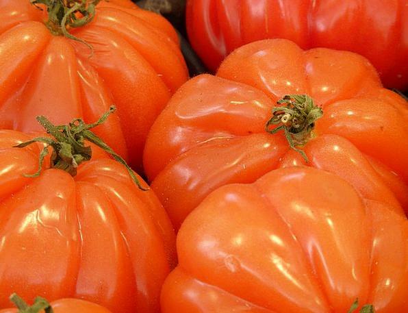 Cuore Di Bue Drink Food Beefsteak Tomato Ox Heart