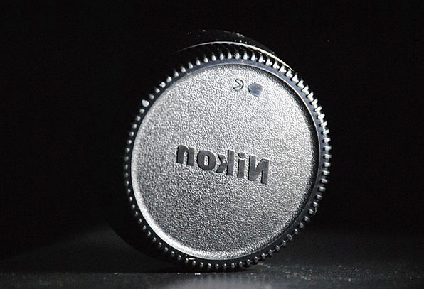Nikon Addition Cover Shelter Accessory Photo Lens