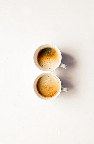 Coffe Chocolate Art Painting Coffee