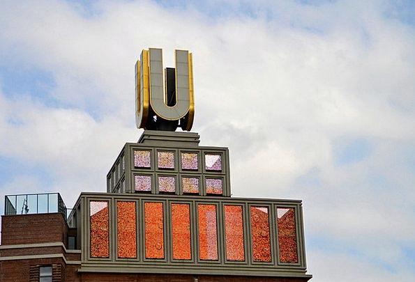 Dortmund U Buildings Architecture Building Structu
