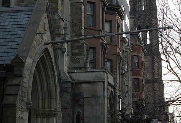 Boston Buildings Architecture Cityscape City Struc