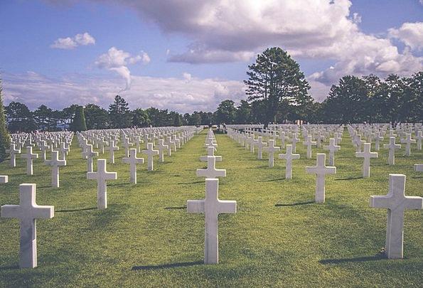 Graveyard Buildings Armed Architecture Cemetery Mi