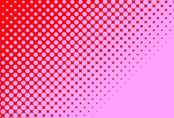 Pink Flushed Textures Bloodshot Backgrounds Dots S