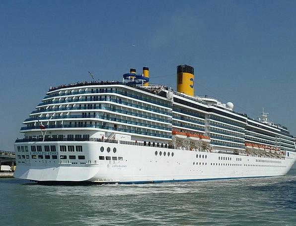 Cruise Voyage Vacation Vessel Travel Mediterranean