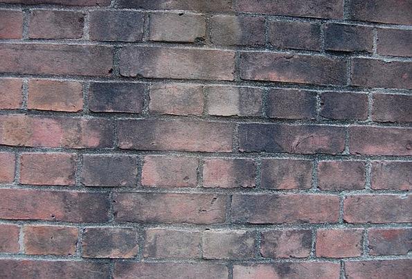 Brick Wall Okayama Kurashiki