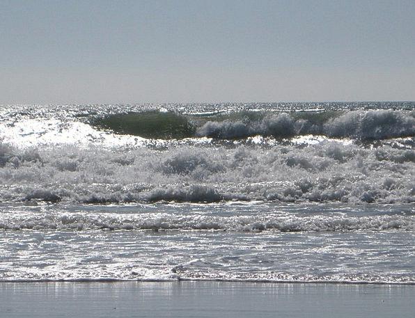 Waves Surfs Vacation Seashore Travel Tides Current