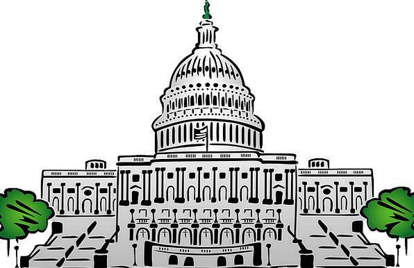 Capitol Buildings Architecture Political Party-pol