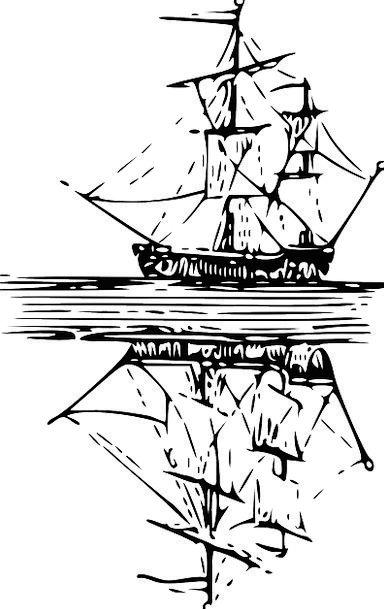 Sail Navigate Vacation Ship Travel Water Aquatic B