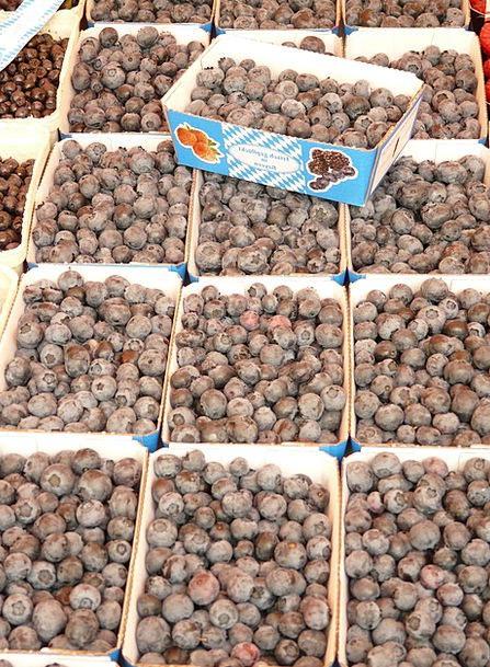 Sloes Drink Food Market Marketplace Berries Food N