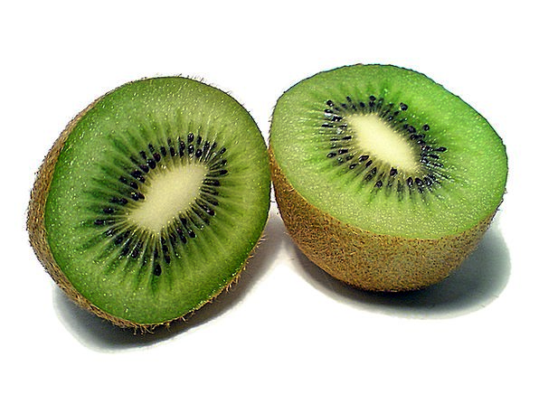 Kiwi Fruit Drink Food Fruit Ovary Kiwi Vitamins Ch