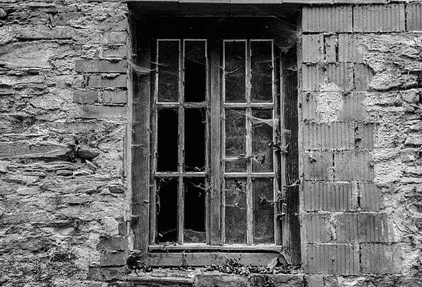 Window Gap Buildings Permission Architecture Britt