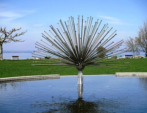 Fountain Cascade Water Aquatic Asco Fountain Water