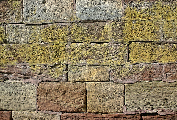 Wall Partition Textures Gravels Backgrounds Stone