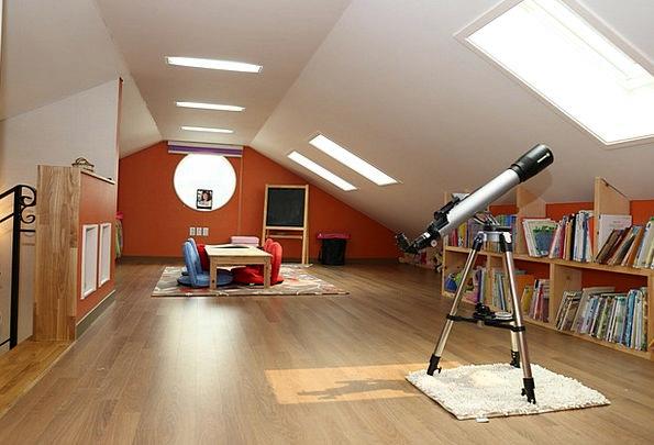 Homes For Sale Loft Scuttle Scurry Attic
