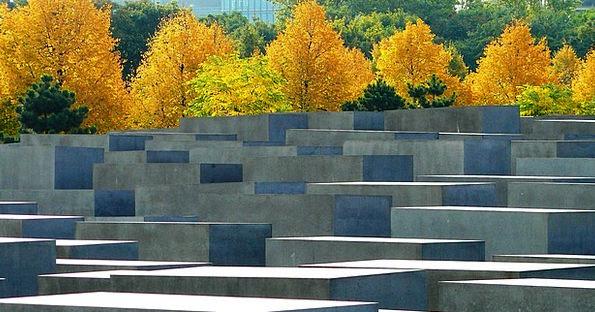 Memorial Commemorative Buildings Architecture Holo