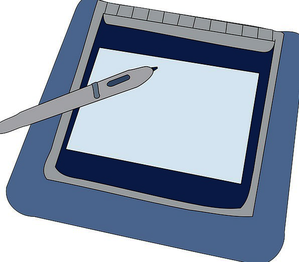 Tablet Pill Communication Computer Portable Movabl